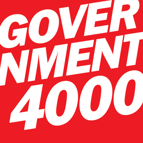 Government 4000's avatar