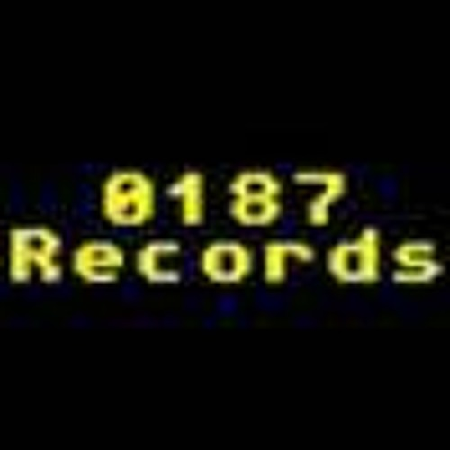 0187 Records's avatar