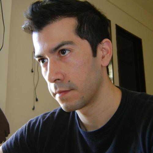 Octavio Luna's avatar