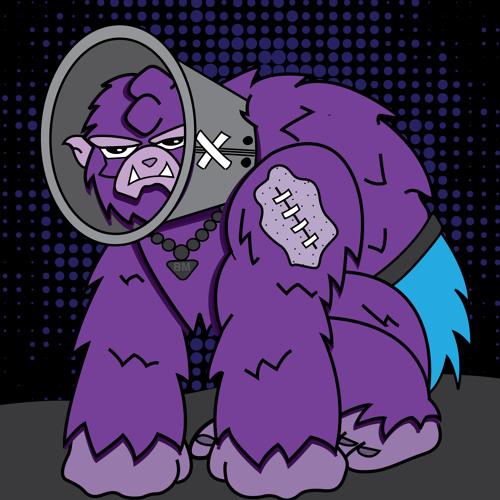 BEASTMAN's avatar