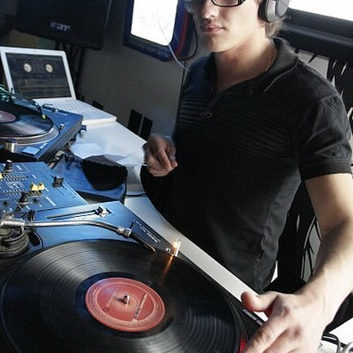 Dj Rafael (AudioProtege)'s avatar