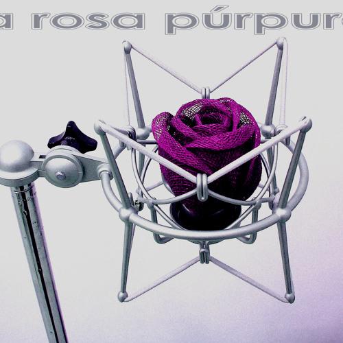 Disimulando - La Rosa Púrpura - www.larosapurpura.es