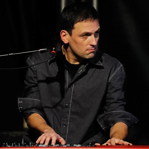 Laurent Gatz's avatar