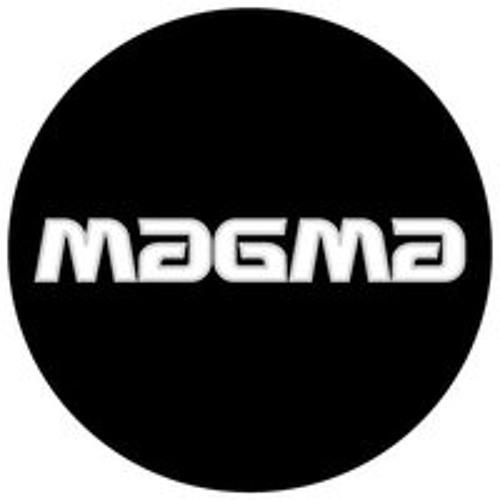 MAGMA RECORDINGS's avatar
