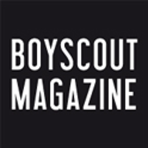boyscoutmag's avatar