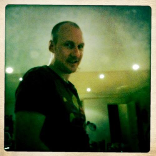 Stuart Ridley's avatar