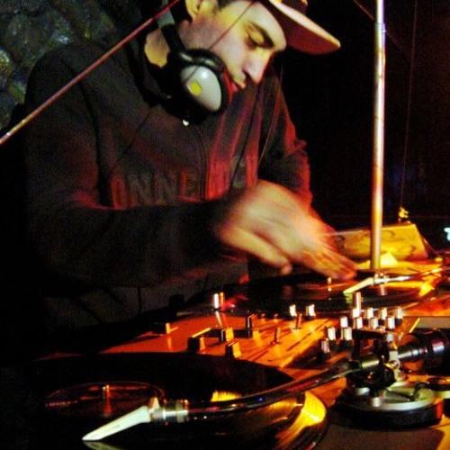 DJ Nicolson (VSC/EOW)'s avatar