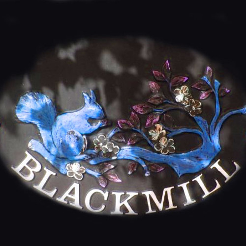 Blackmill's avatar