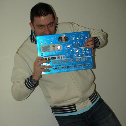 Karlo de Yo - Session Light - 09-01-2011 2011-01-09