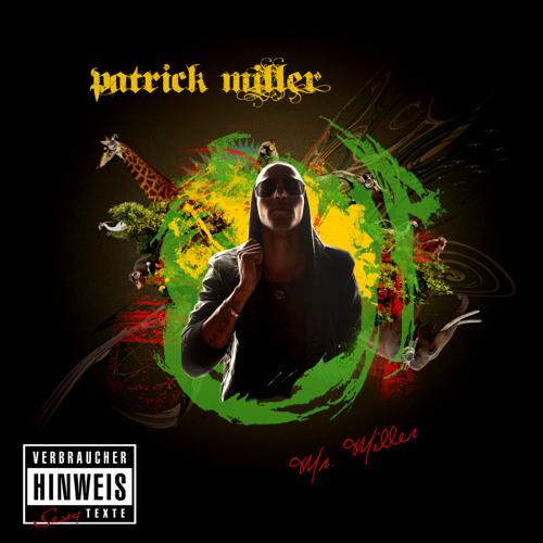 Official Patrick Miller's avatar