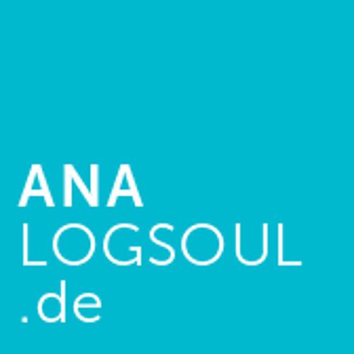 analogsoul's avatar