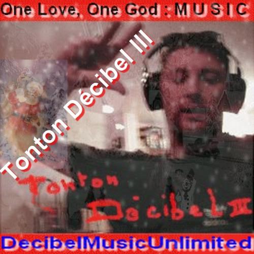 Tonton Decibel III's avatar