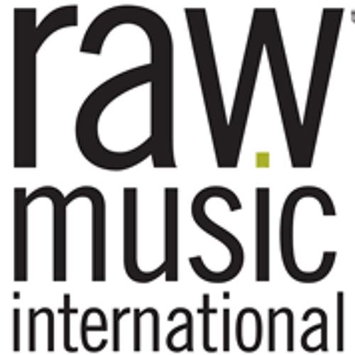 RawMusicInternational's avatar