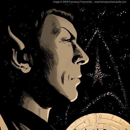 Mr.Spock's avatar