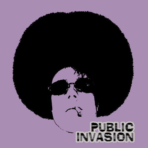 Public Invasion Project's avatar