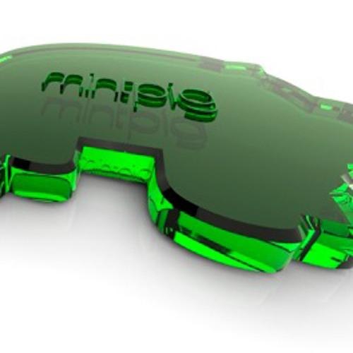 Mintpig Music Group's avatar