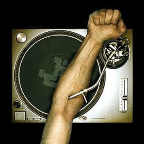 DJ Rush-Schranz set