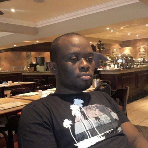 Mhlengi Madiba's avatar