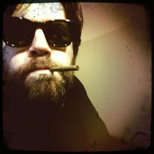 Ed Harcourt's avatar