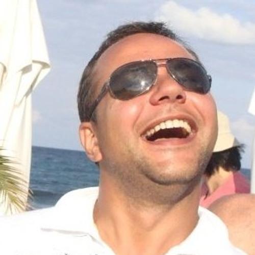 Alex Grilikhes's avatar