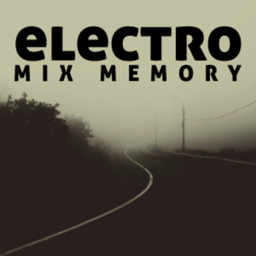 Electro Mix Memory Girl's avatar