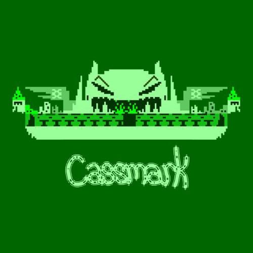 Cassmark's avatar