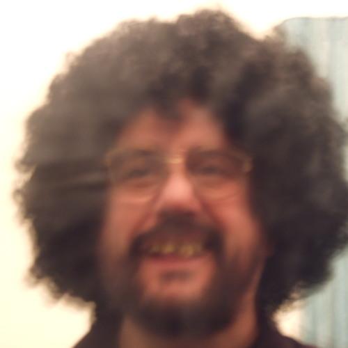 Cool Bloke Upstairs's avatar