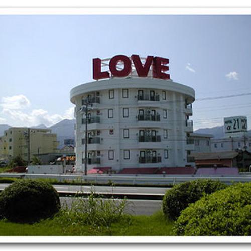 DJ Love Hotel's avatar