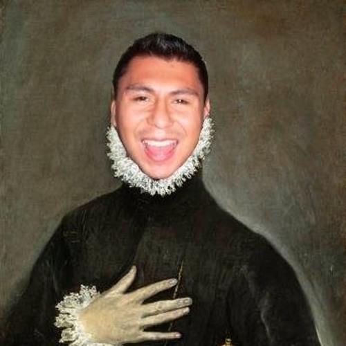 David Alejandro's avatar
