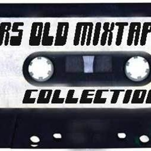 RS OLD MIXTAPES's avatar