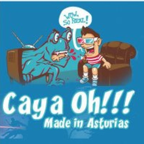 cayaoh's avatar