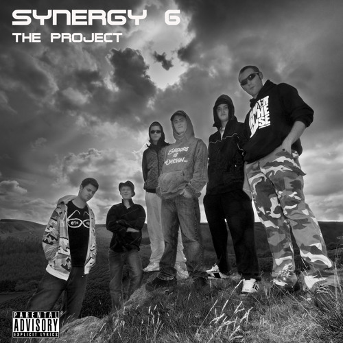 Synergy 6's avatar