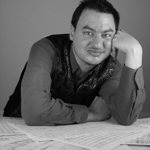 Nicolas Kingman's avatar