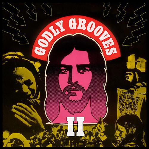 Godly Grooves's avatar