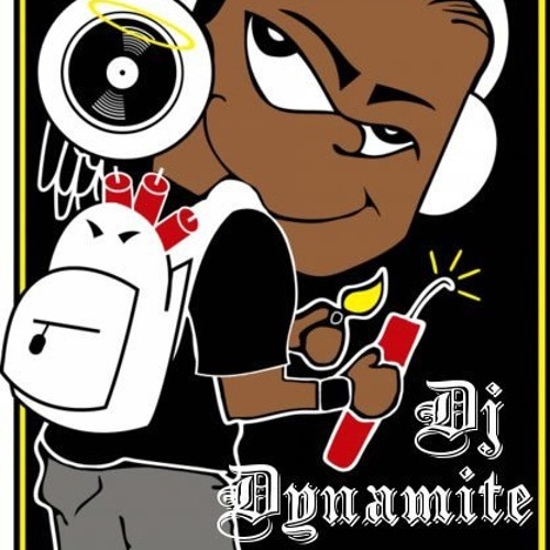 djdynamitenyc1's avatar