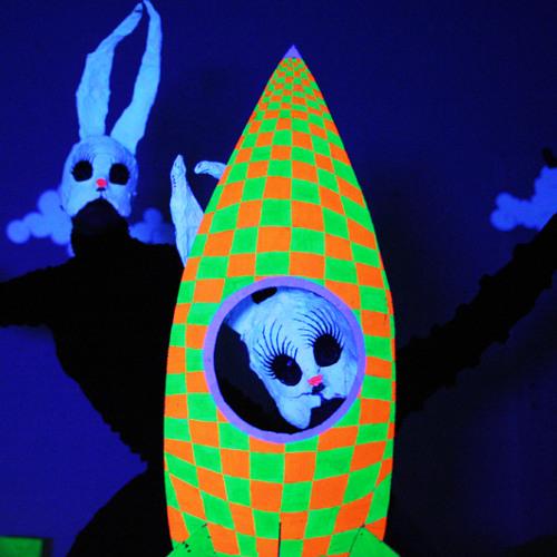 CHEZ DEBS   live act / dj's avatar
