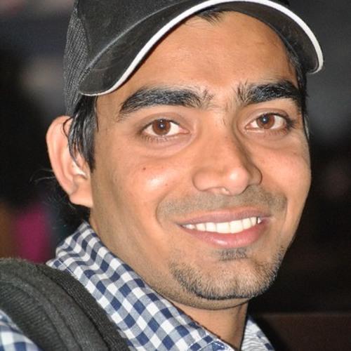 manojlekhwar's avatar