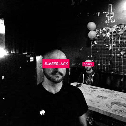 Jumberlack & The Cobra's avatar