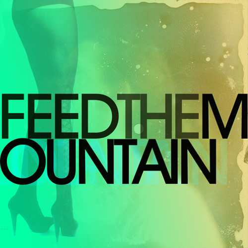 Feed The Mountain's avatar