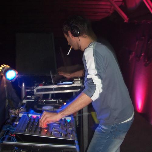DJ Andrew Miller - Stompbomb