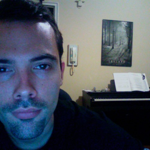 NicholasHowardMusic's avatar