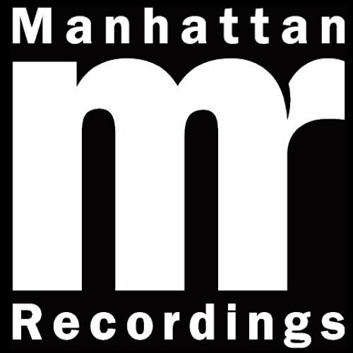Manhattan Recordings's avatar