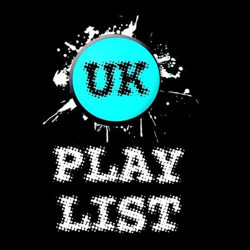 UKPlaylist's avatar