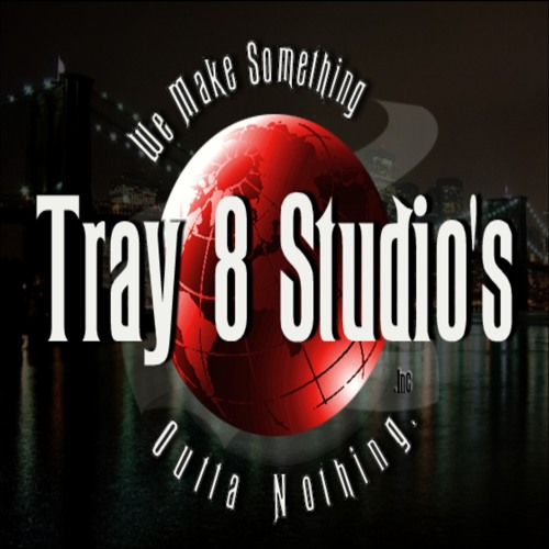 Tray 8 Studios's avatar