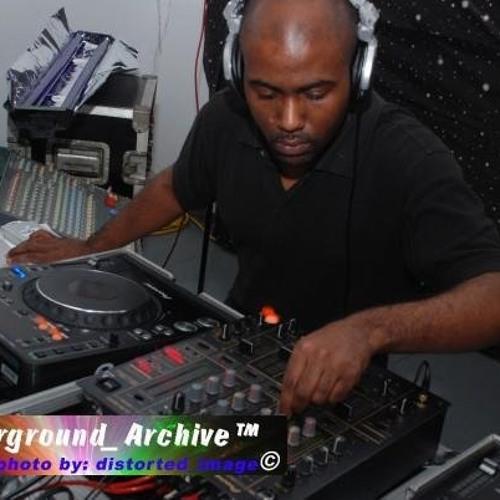 DJ Funsize's avatar