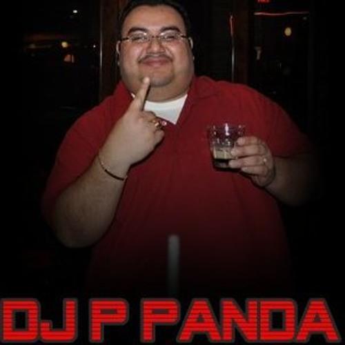 DJ P Panda's avatar