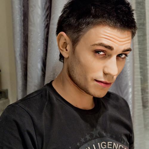 Max Társem's avatar
