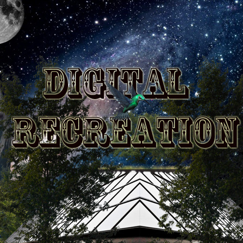 DigiTal Recreation's avatar
