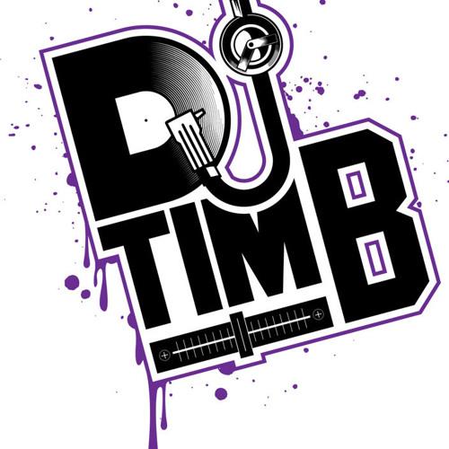 dj_tim_b's avatar