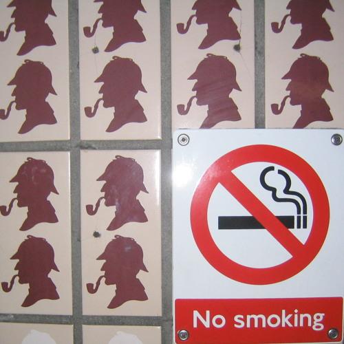 Smokin Holmes's avatar